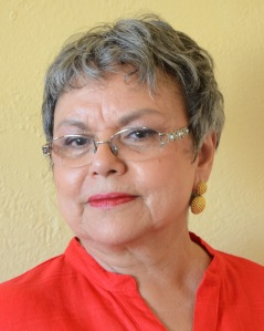 Carmen Alicia Lucero