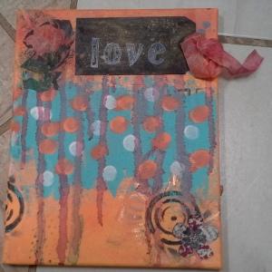 LoveCanvas