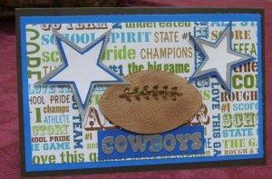 Go Cowboys!!