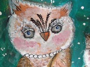 LifeBook Owls 018