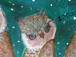 LifeBook Owls 019