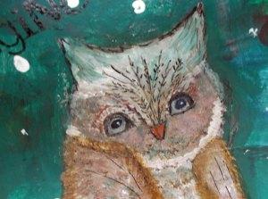 LifeBook Owls 020