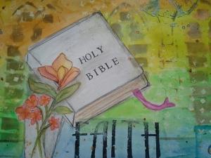 BibleFlower