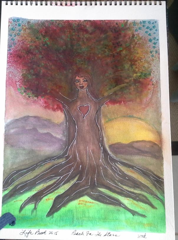 TreeGirl